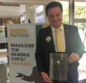 RODRIGO COELHO UM DOS MELHORES DEPUTADOS DO BRASIL